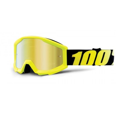 Ajolasit 100% Strata JR Fluo yellow