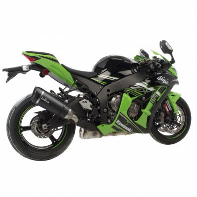 ZX-10R/ZX-10RR 16-> LeoVince Factory S slip-on