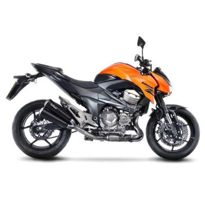 Z800E 13-16 LeoVince GP Duals slip-on