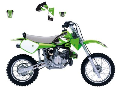 Tarrasarja KX60 85-01 Dream 3