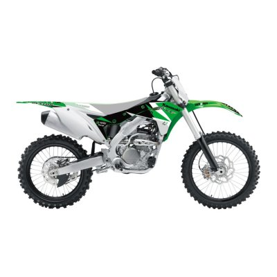 Tarrasarja KX250F 17-> Blackbird Dream 3