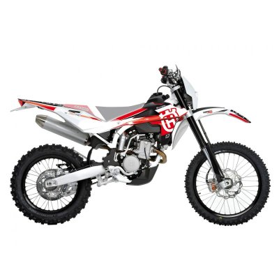 Tarrasarja Dream 4 CR/WR 125 09-13, TC/TE 08-13