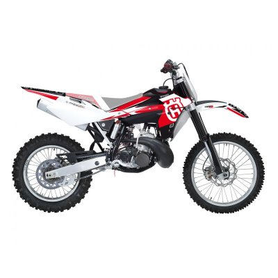 Tarrasarja Dream 4 CR/WR 125 06-08, WR250/300 06-13