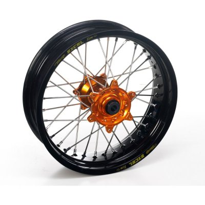 "Etuvanne EXC/FE/TC 16->, SX/FC/TC 15-> 17-3,50"" Haan Wheels"