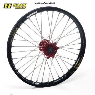 "Etuvanne KX 125/250/450 06-> 21-1,60"" Haan Wheels"