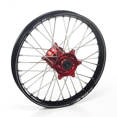 "Etuvanne CR/CRF 125-450 95-> 21-1,60"" Haan Wheels"